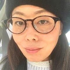 三井真由美教授の写真