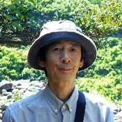清澄健二郎教授の写真