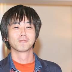 西高一郎の写真